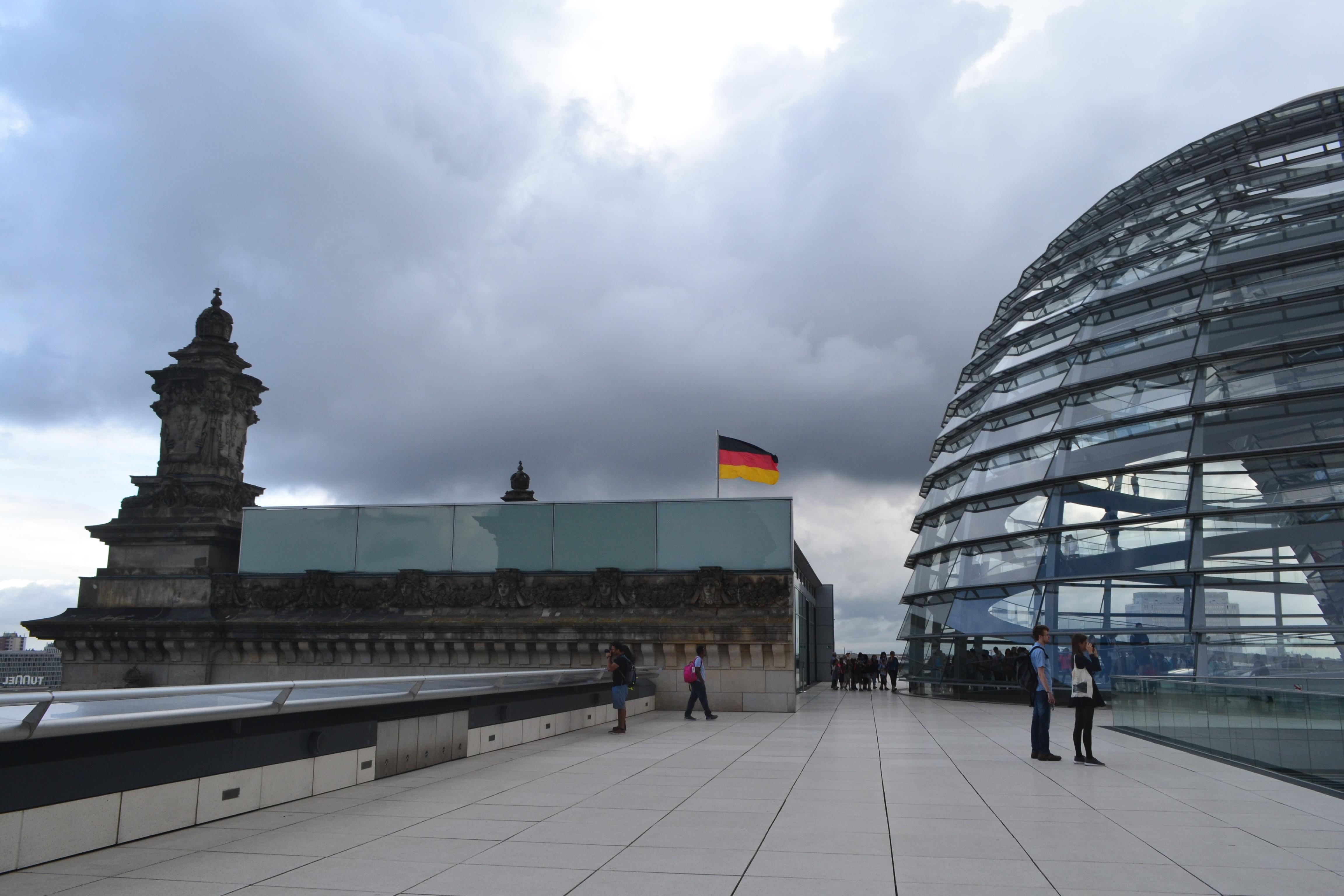 Reichstag Dome DSC_0208