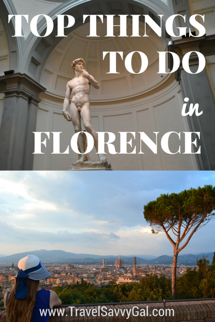 Top Things to Do in Florence, Italy - Churches, Art, & Amazing Views
