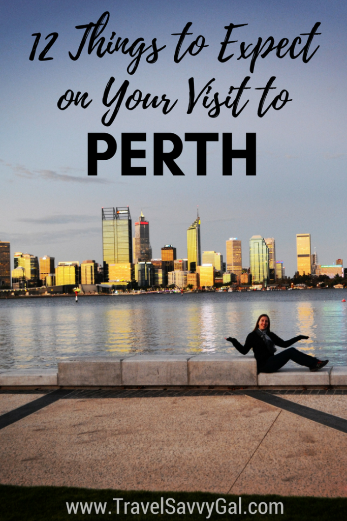 12 Things to Expect on Your Visit to Perth in Western Australia