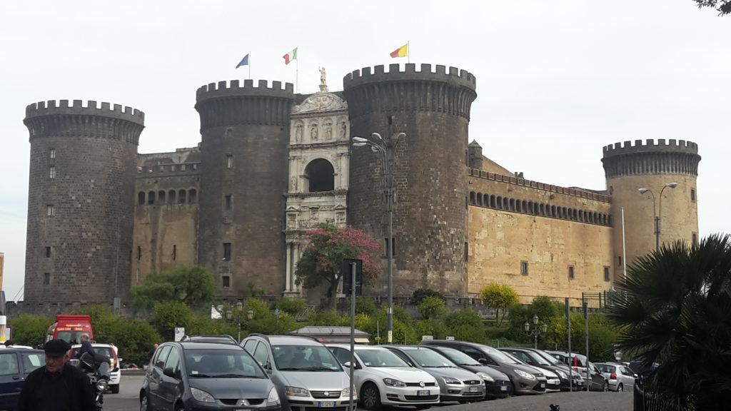Castel Nuovo 20151026_132933