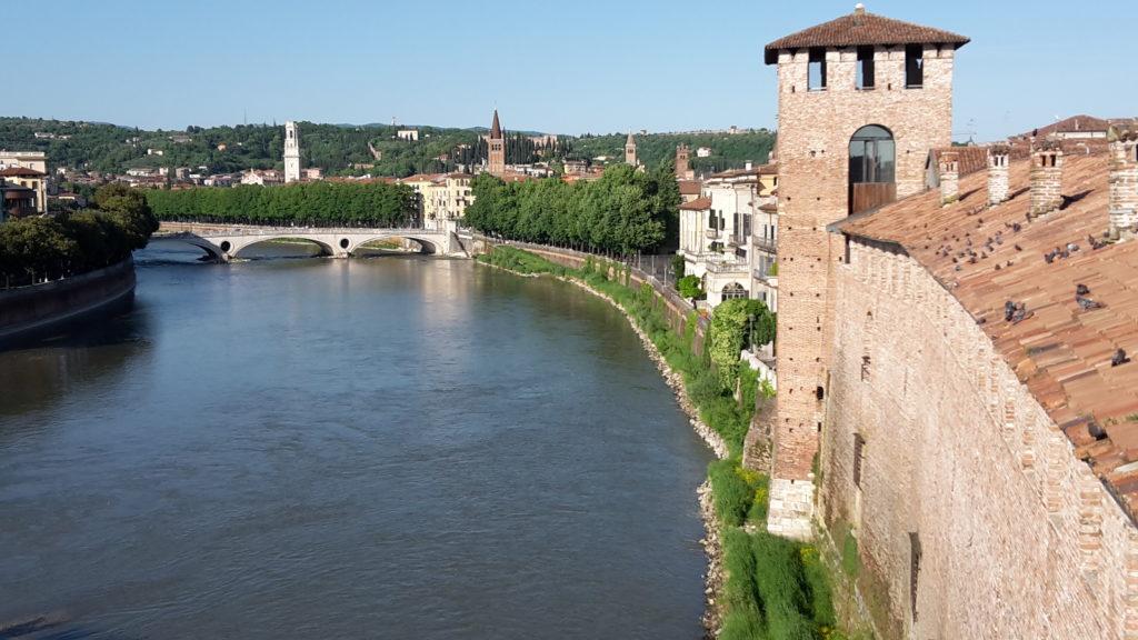 Castelvecchio Verona 20150510_181005