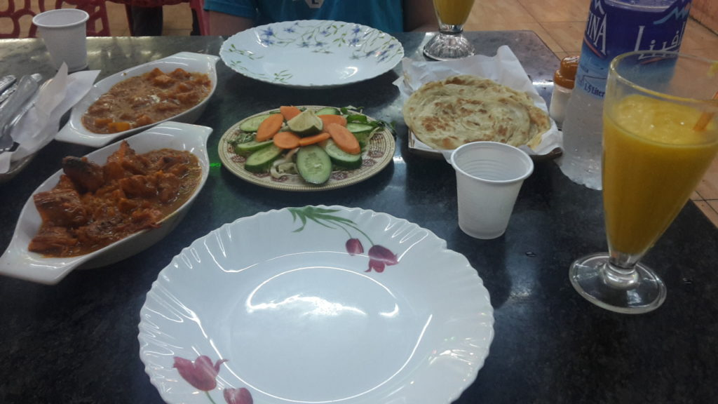 bread and salad 20161209_193215