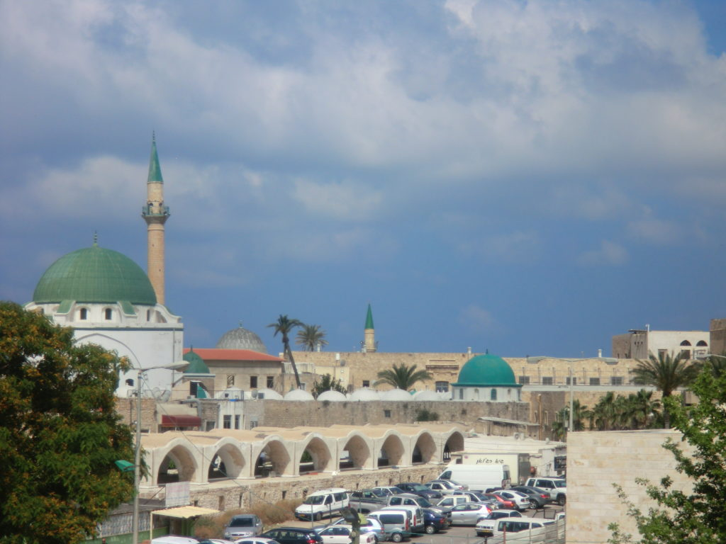 Akko Acre Israel CIMG0762