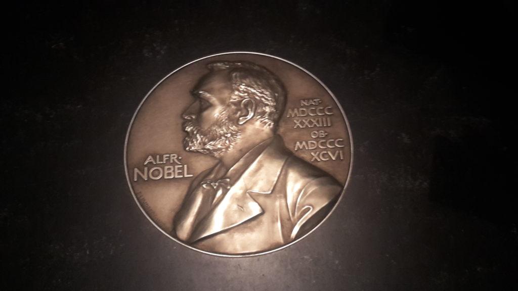 Alfred Nobel Stockholm Sweden 20160715_164313
