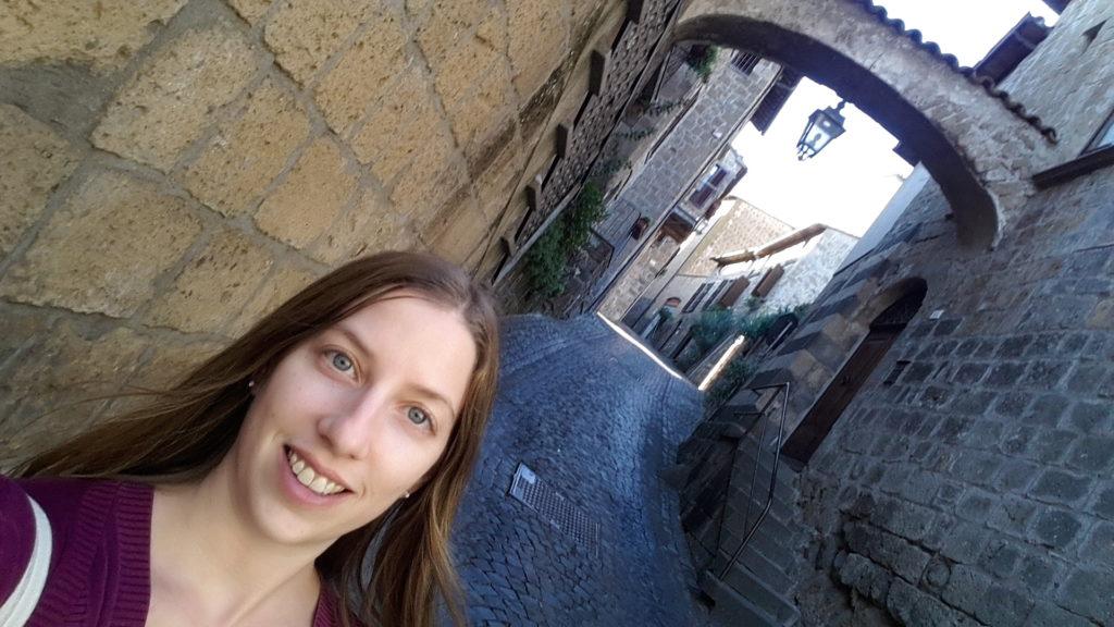 Around the medieval town of Orvieto Italy 20160930_172540