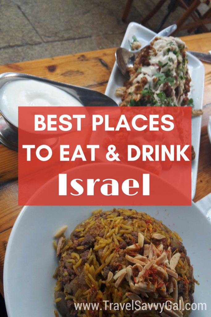 Best Places to Eat & Drink