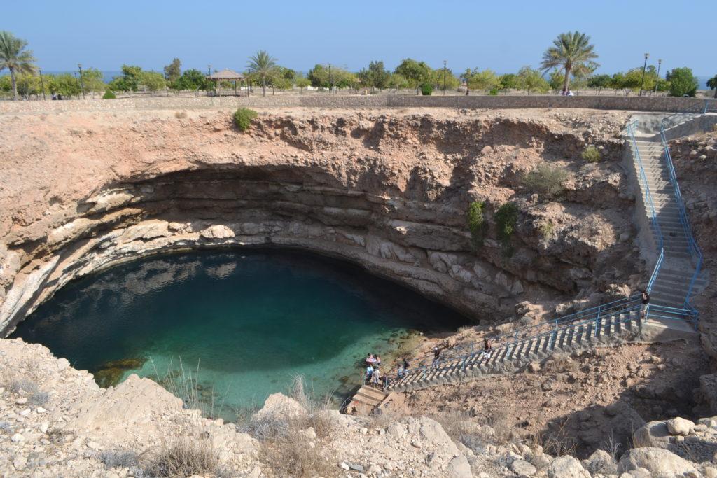 Bimmah Sinkhole Oman DSC_0507