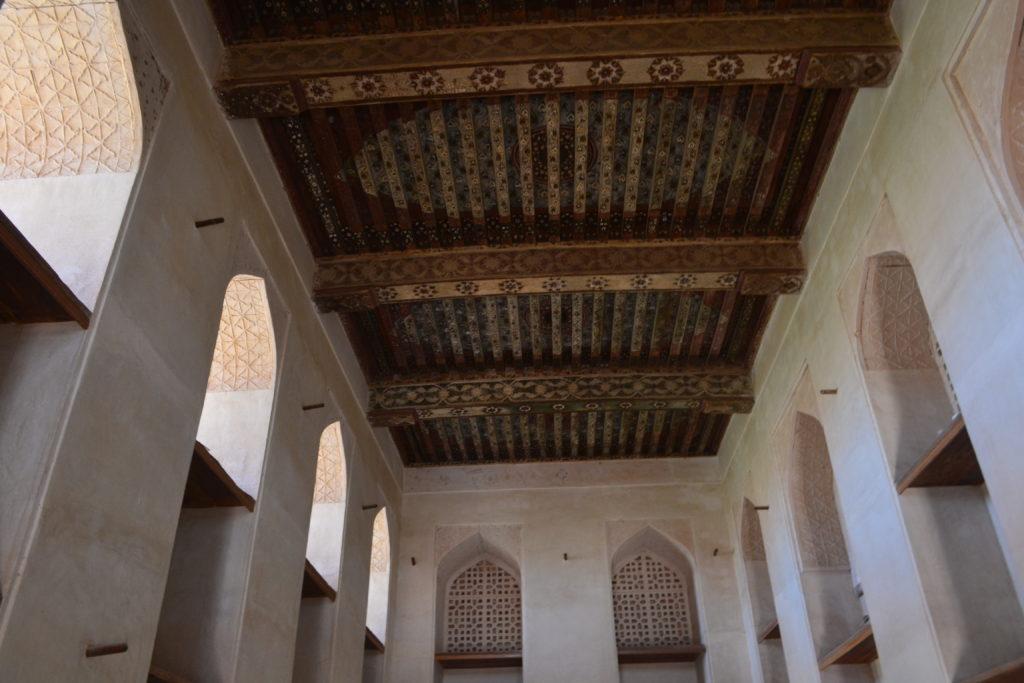 Castle Jabreen Oman DSC_0838