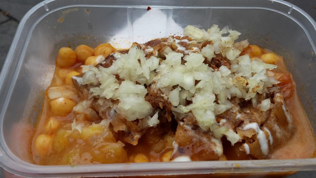 Chaiwalla Indian Street Food Bath UK 20161025_125651