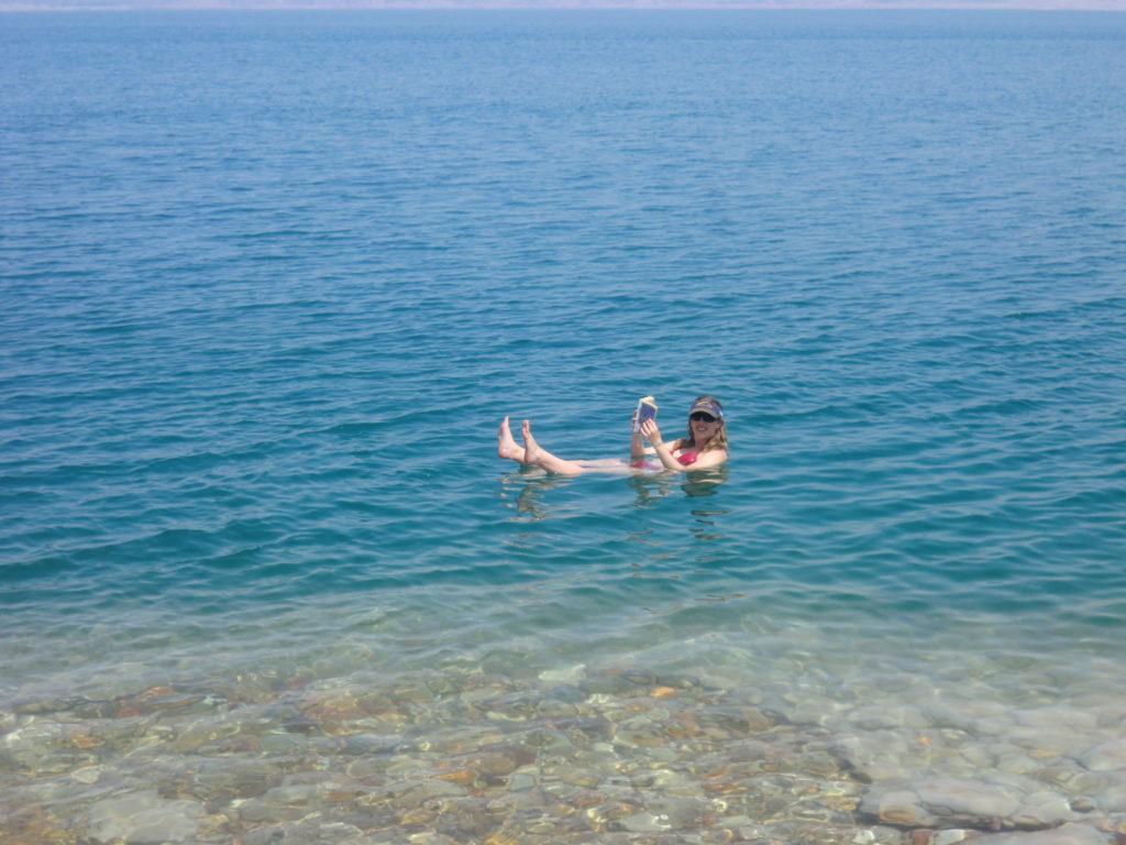 Dead Sea Israel CIMG0702