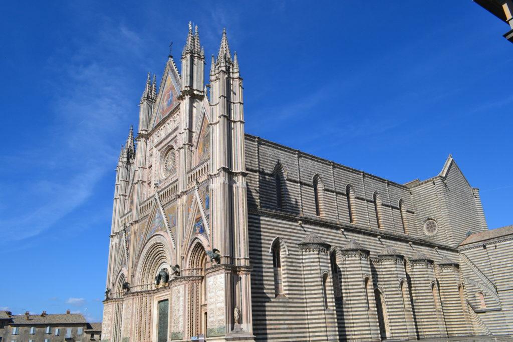 Duomo Orvieto Italy DSC_0571