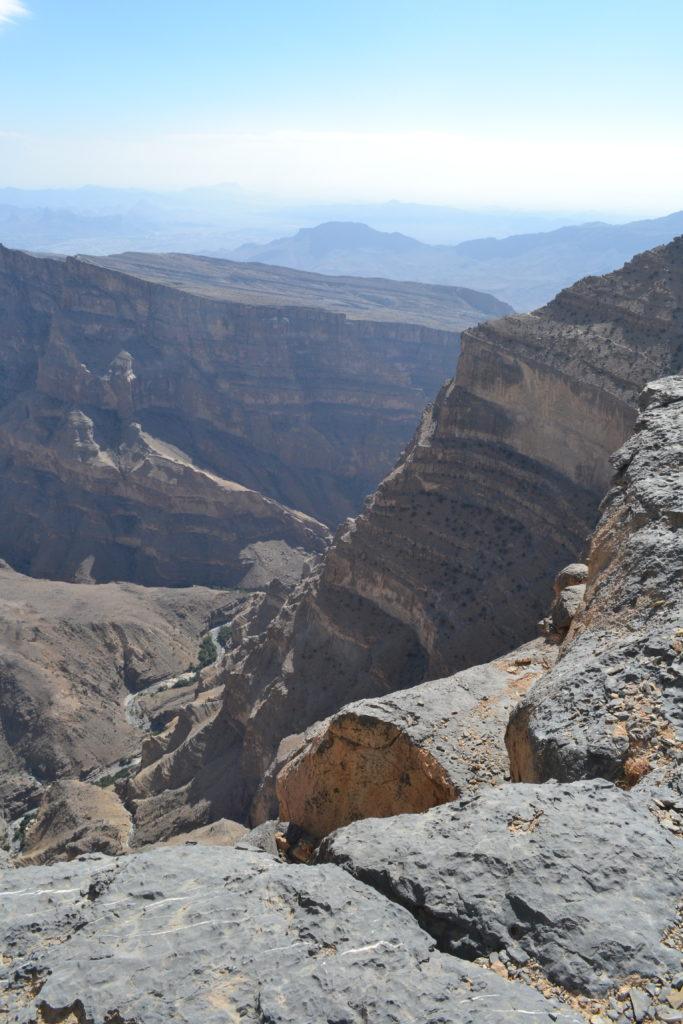 Jabal Shams Grand Canyon of Oman DSC_0050