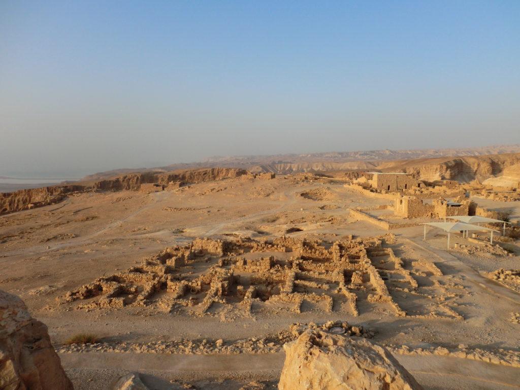 Masada Israel CIMG0653