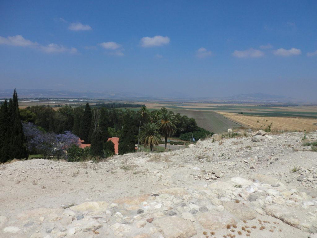 Megiddo Israel CIMG0816