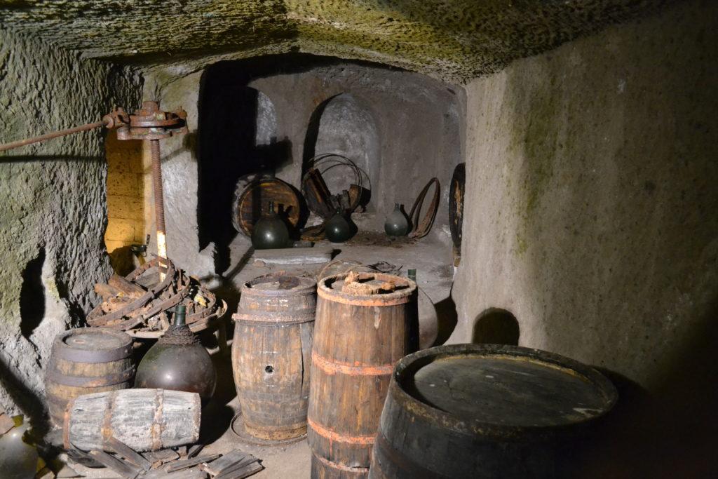Orvieto Underground DSC_0593