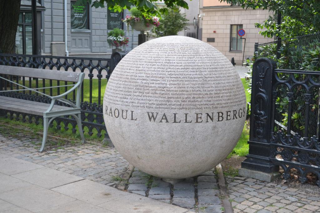 Raoul Wallenberg Cash Stockholm Sweden DSC_0959