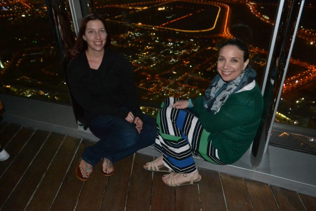 SKY Burj Khalifa Dubai UAE DSC_0895