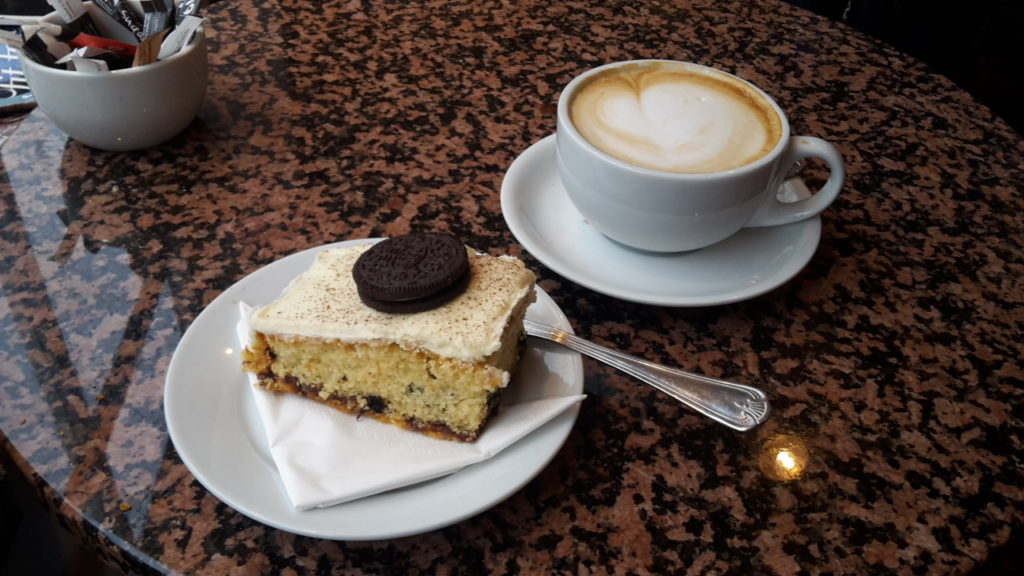 The Bridge Coffee Shop Bath UK 20161024_171744