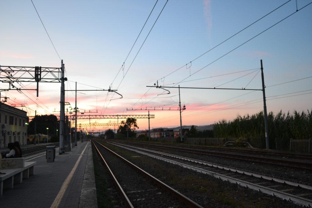 Train Orvieto Italy DSC_0761