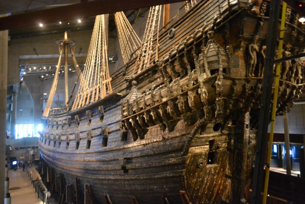 Vasa Museum Stockholm Sweden DSC_0454