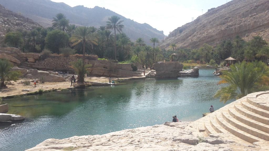 Wadi Bani Khalid Oman 20161209_113652