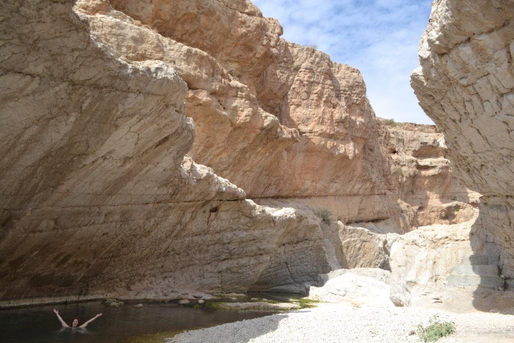 Wadi Bani Khalid Oman DSC_0427