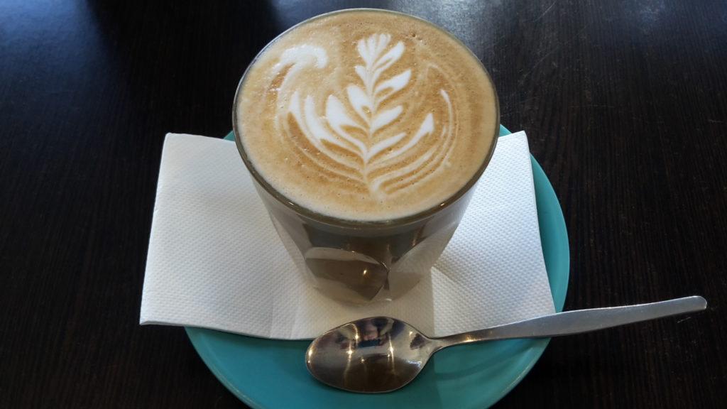 Emu Point Cafe Western Australia 20161114_075700