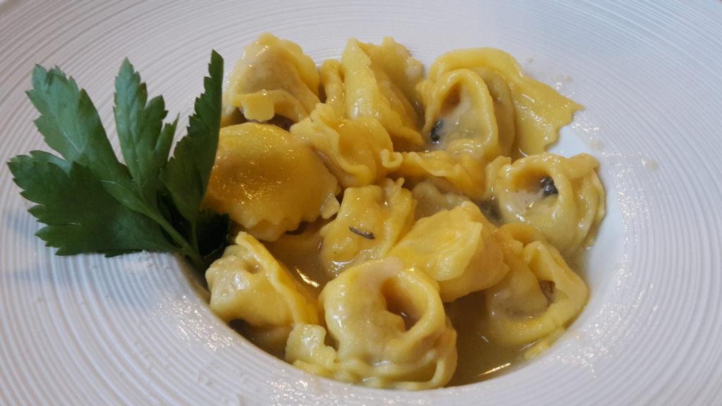 Hosteria 700 restaurant Cremona Italy 20160417_140742