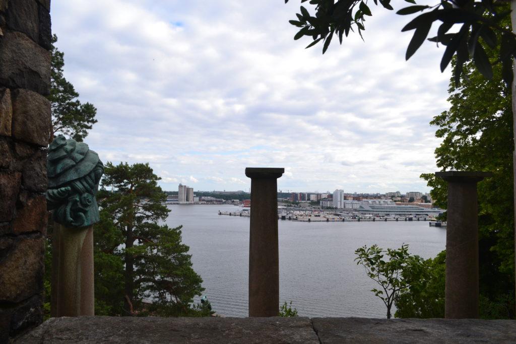 Millesgården Stockholm Sweden DSC_0668