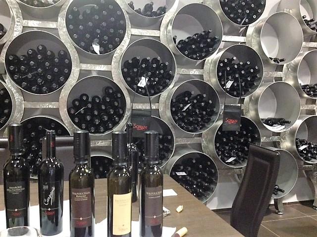 Scriani winery Fumane Valpolicella Italy (2)