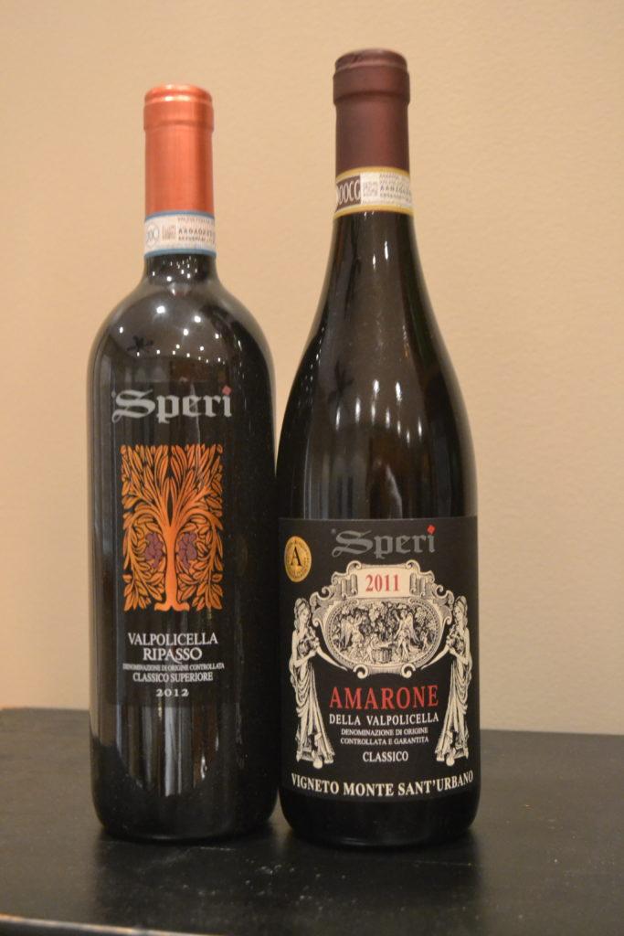 Speri winery Valpolicella Italy DSC_0180