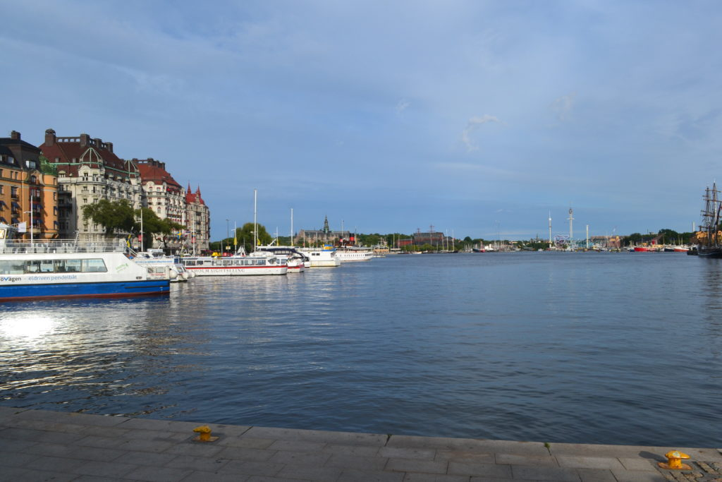 Water Level Stockholm Sweden best views DSC_0148