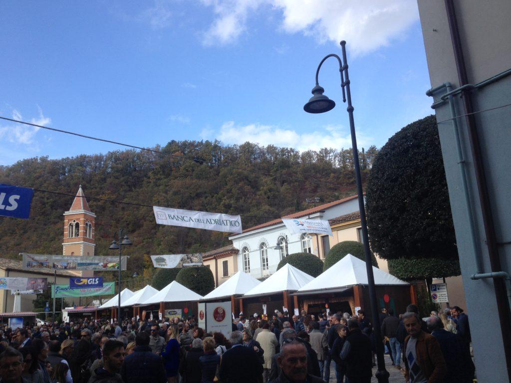 Acqualagna Truffle Festival Le Marche Italy IMG_1259