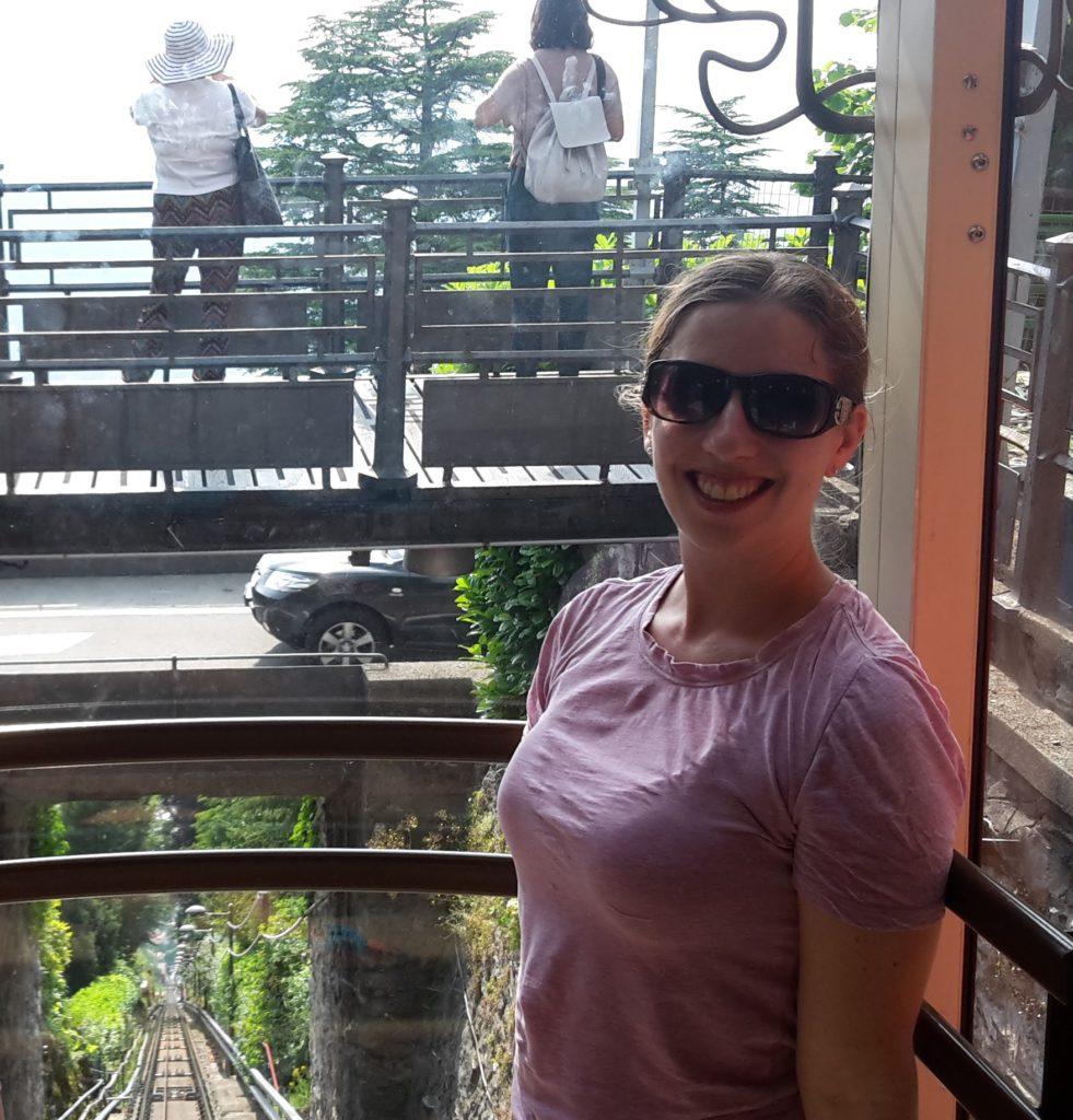Brunate Funicular Lake Como Italy 20150610_165610 (2)