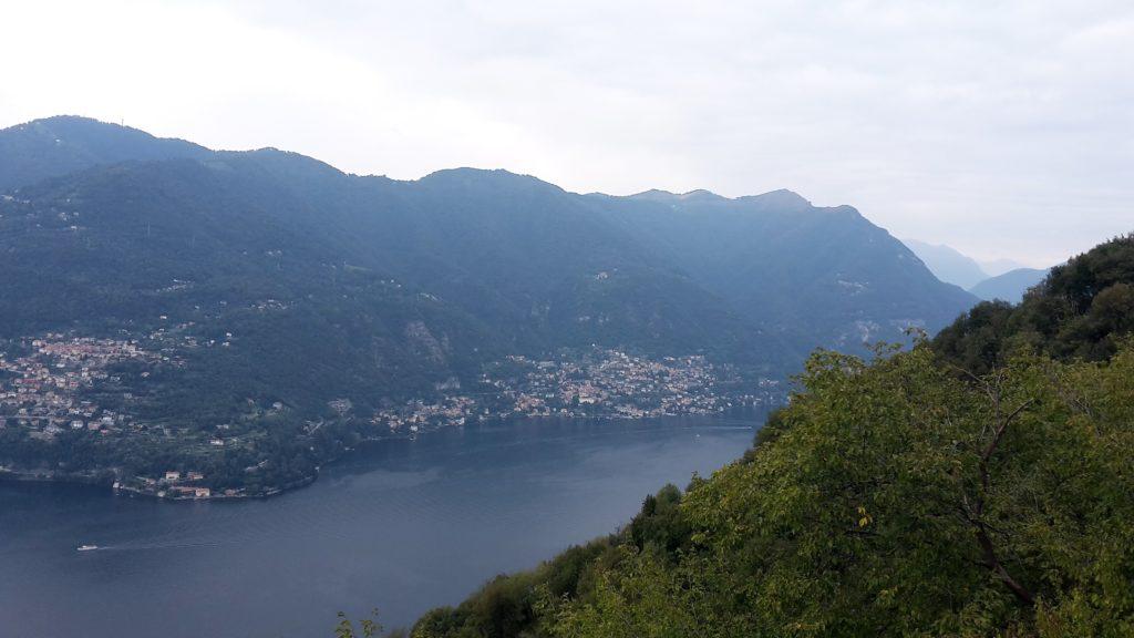 Brunate View Lake Como Italy 20151001_165504 (2)