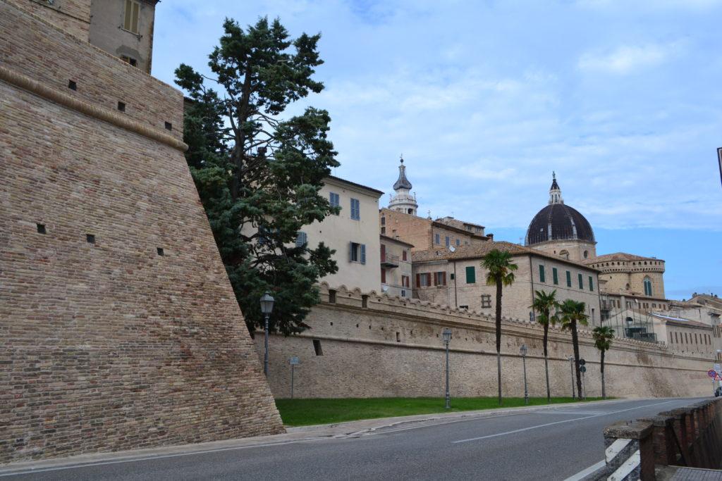 Corinaldo Le Marche Italy DSC_0252