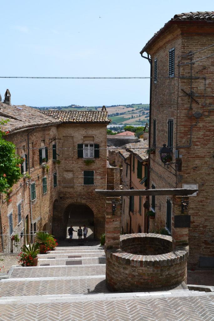 Corinaldo Le Marche Italy DSC_0260