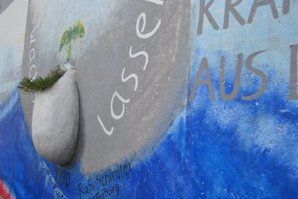 East Side Gallery Berlin Germany DSC_0770
