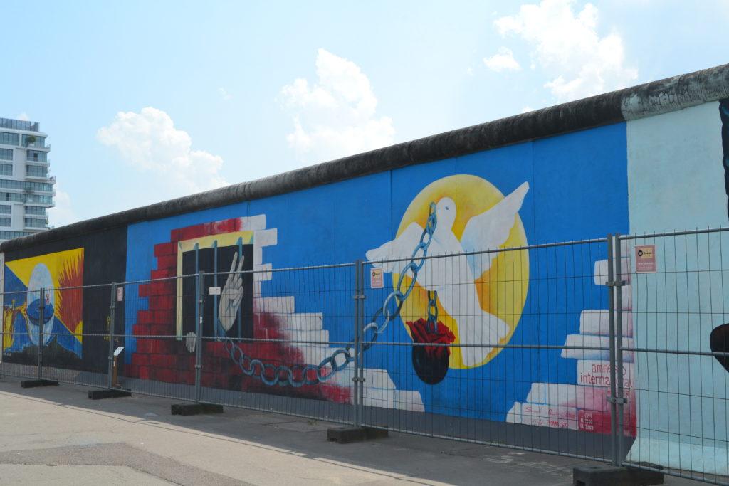 East Side Gallery Berlin Germany DSC_0783