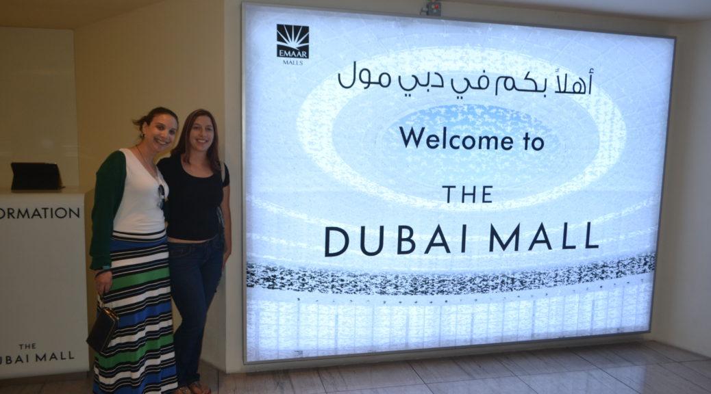 Featured Dubai Mall UAE DSC_0796