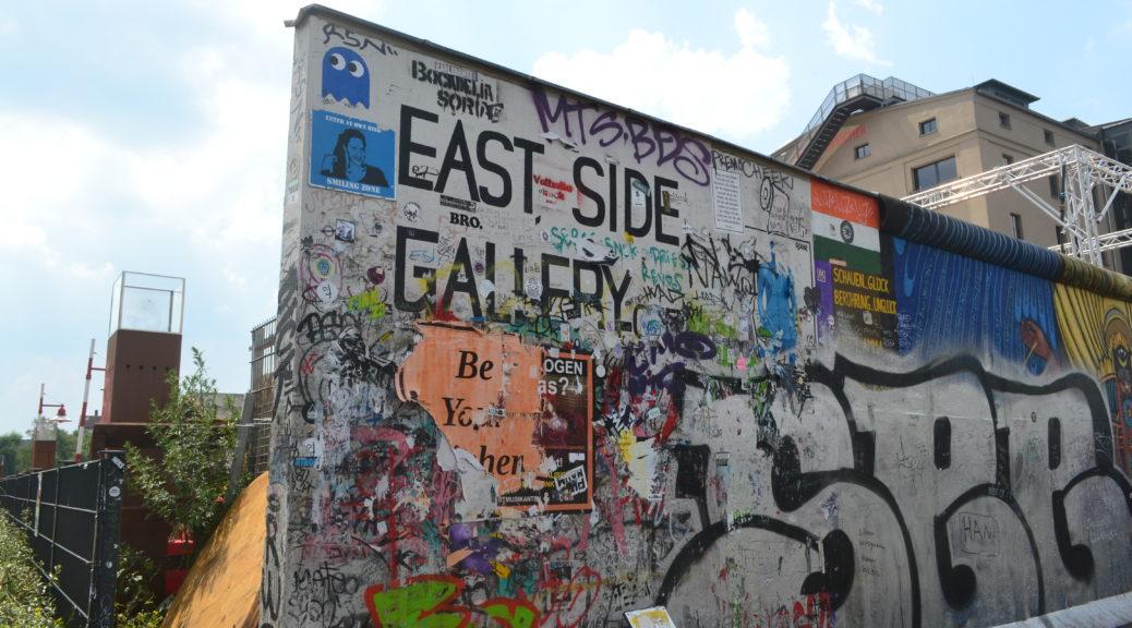 Featured East Side Gallery Berlin Germany DSC_0762