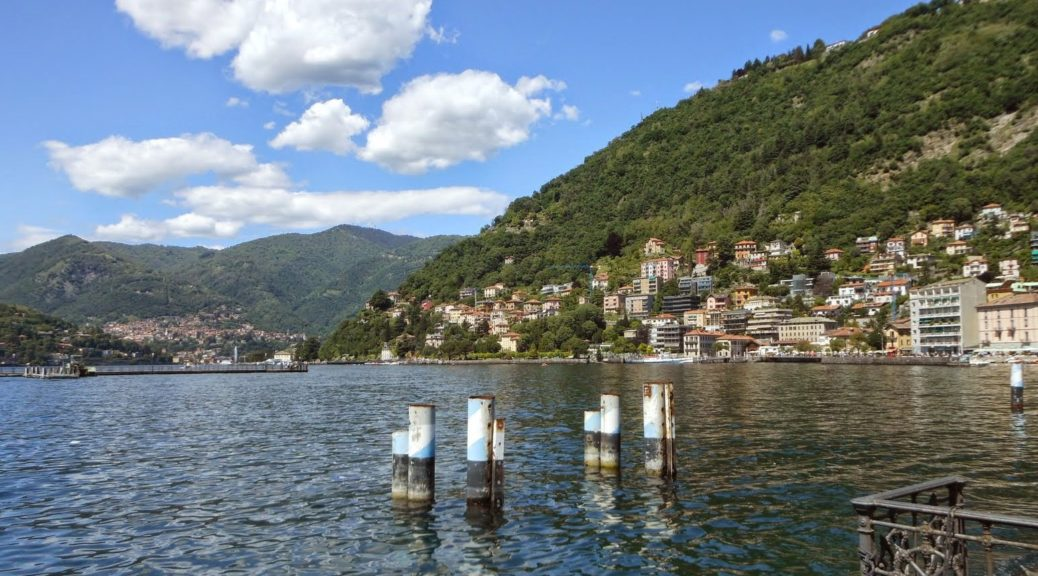 Featured Lake Como Italy