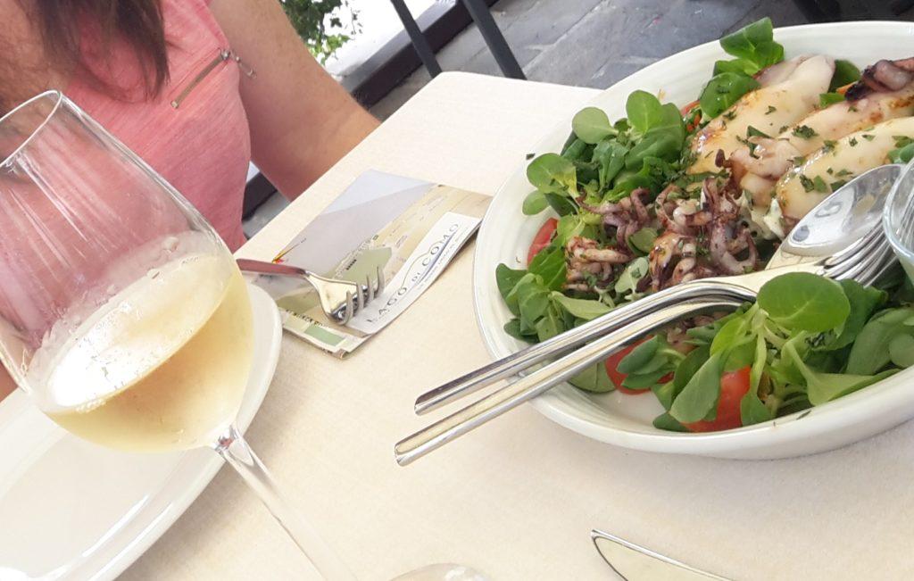 La Cucina di Elsa Lake Como Italy 20150610_132118 (2)