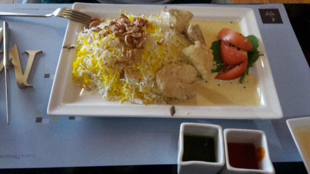 Milas Restaurant Dubai Mall UAE 20161211_212951
