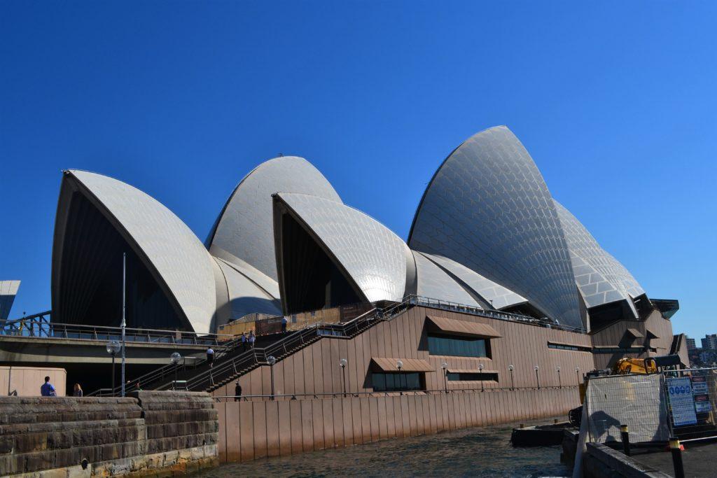 Sail Detail Opera House Sydney Australia DSC_0596 (2)