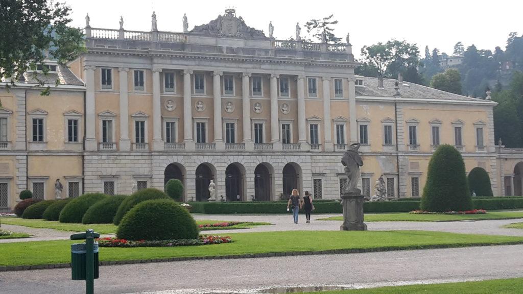 Villa Olmo Lake Como Italy 20150610_181532