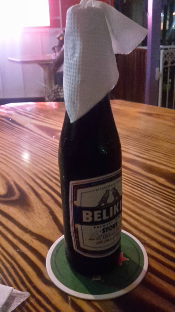 Belikin Beer How to Eat Like a Local in Belize 20170511_213012