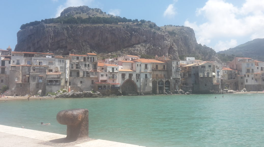 Featured Cefalu Sicily Italy 20150621_132610