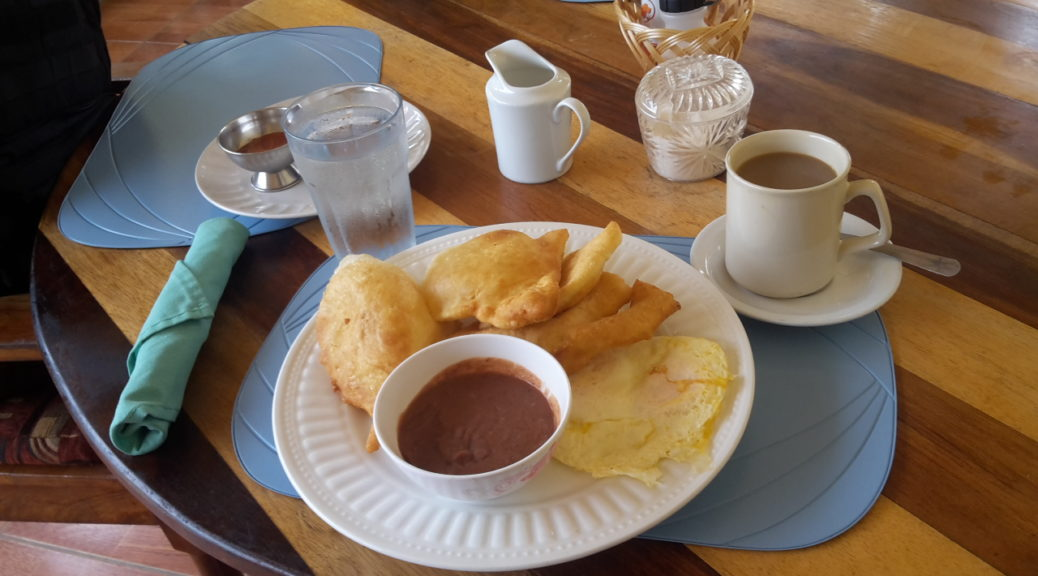 Fry Jacks How to Eat Like a Local in Belize 20170514_073142