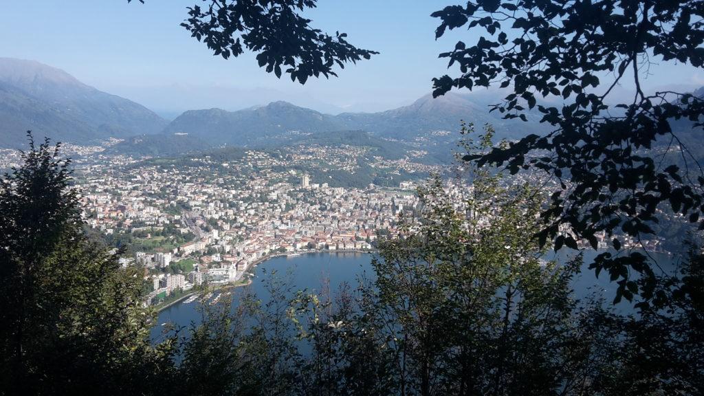 Hiking Lugano Switzerland Summer Bucket List 20150926_105648